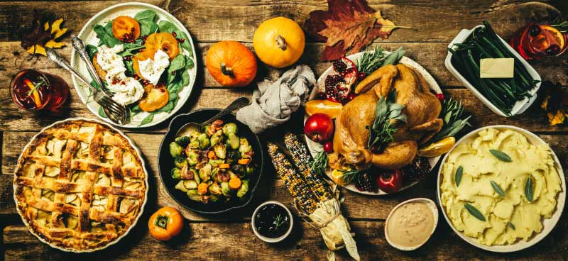 Thanksgiving Safety Tips From The Maher Law Firm