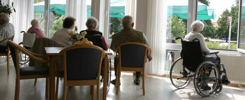 Orlando Assisted Living Facility Abuse Attorneys