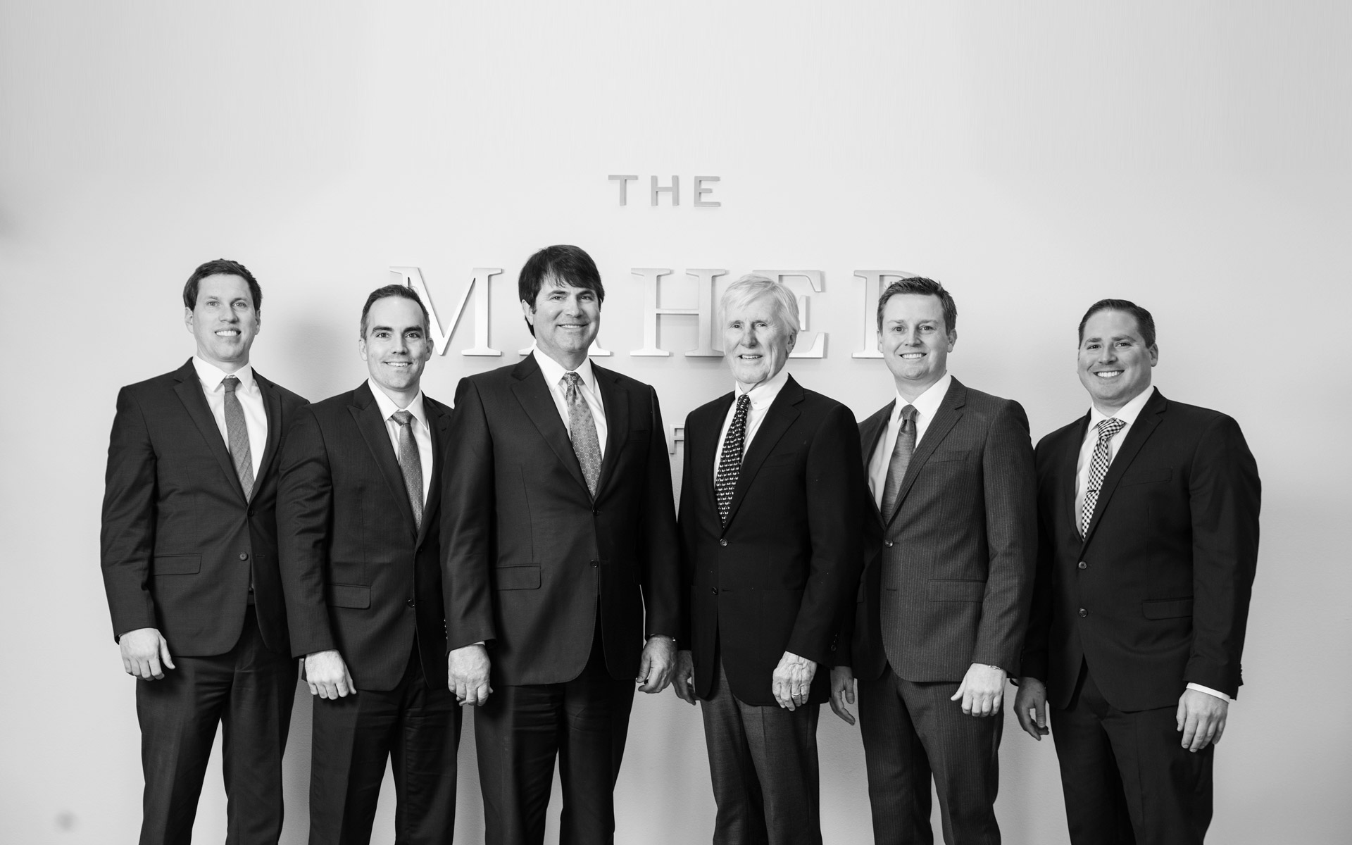 Maher Law Firm Attorneys