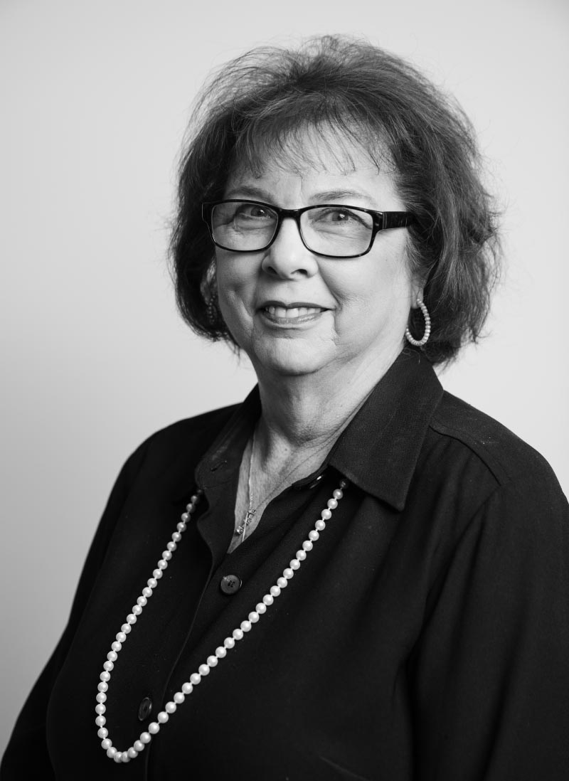 Susan Scheib - Senior Paralegal at The Maher Law Firm
